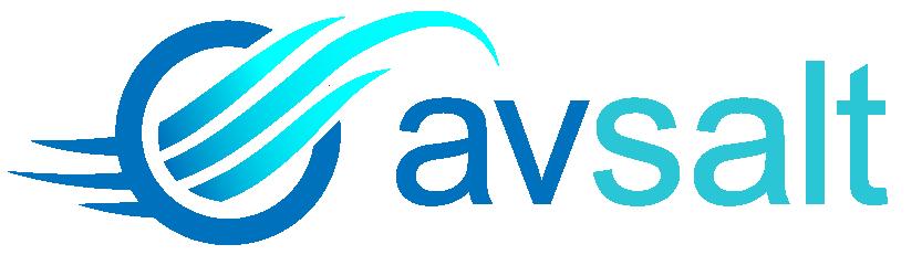 Avsalt Logo