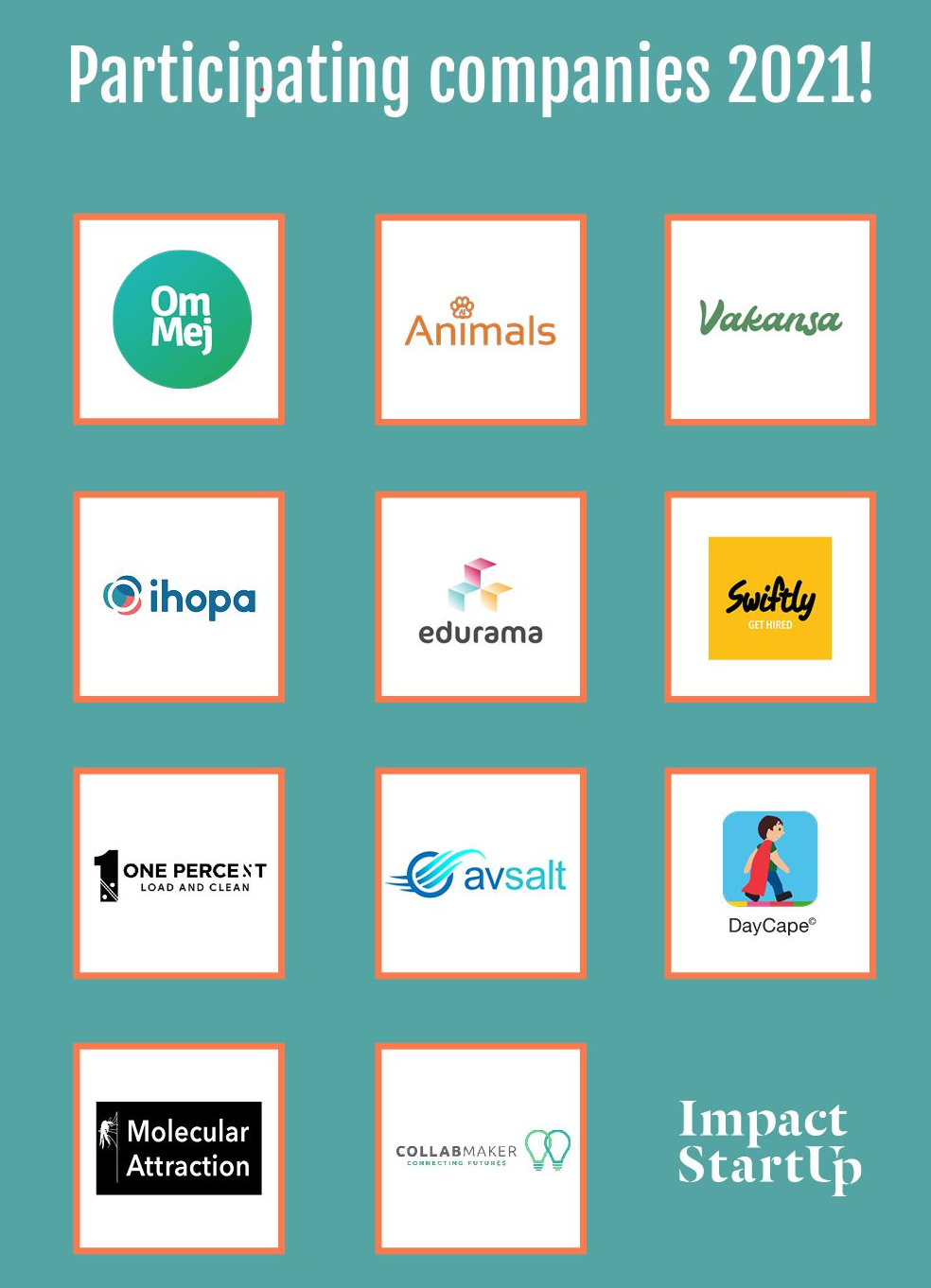 Avsalt an Impact Startup company